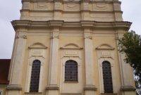 Hradec Králové - Kukleny, kostel sv. Anny