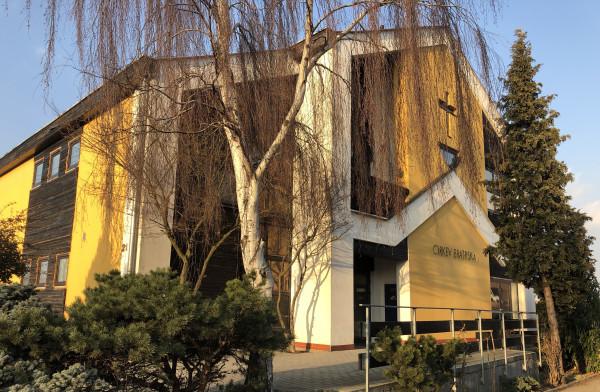 Sbor Církve bratrské v Havířově