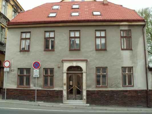 Liberec, BJB