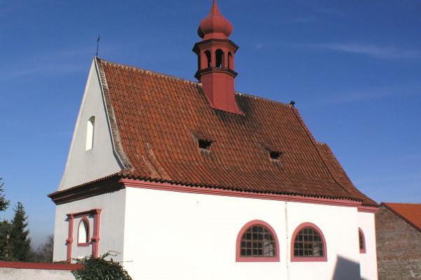 114 Brandýs nad Labem, kostel sv. Petra, Farní sbo