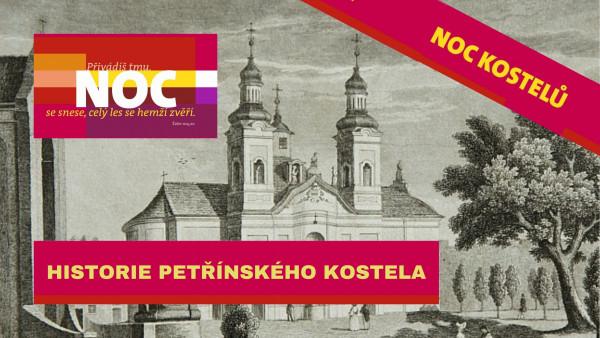 Historie kostela