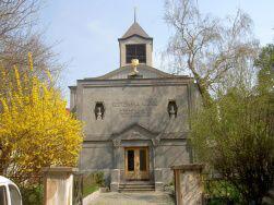 Praha 3 - Žižkov, Betlémská kaple