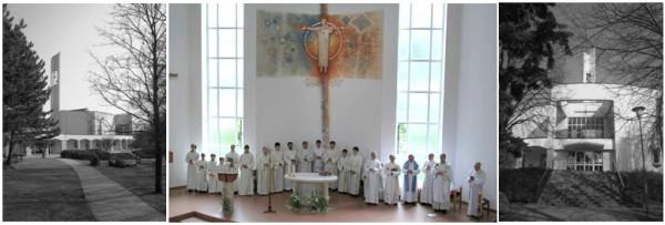 Brno-Žabovřesky, kostel Panny Marie Pomocnice křesťanů