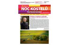 Poutnické novinky 2021 Diecéze ostravsko-opavská