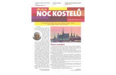 noviny Noc kostelů