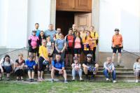 Noc kostelů v Královéhradecké diecézi hrou i na kole
