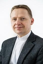 Slovo k mottu Noci kostelů - Mgr. Ing. Michal Němeček