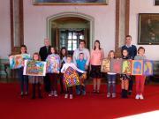 Ocenění v soutěži k Noci kostelů byla předána