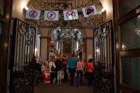 Pozvání k zapojení do Noci kostelů 2019