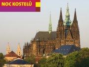 Návštěvnost v pražské arcidiecézi