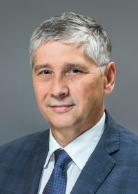 prof. Ing. Ivo Vondrák, CSc.