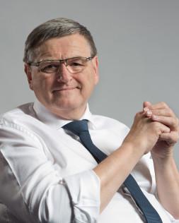 MUDr. Jiří Běhounek