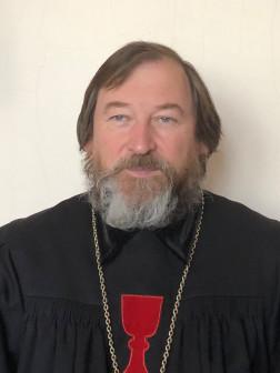 ThDr. Tomáš Butta, Th.D.