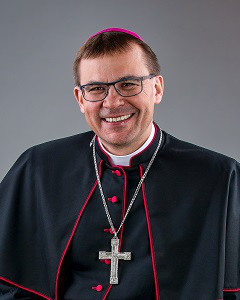 Mons. Tomáš Holub