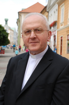 Mons. Jan Baxant
