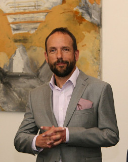 Ing. Tomáš Macura, MBA